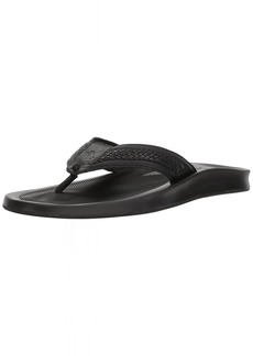 Tommy Bahama Men's Shallows Edge Flip-Flop   D US