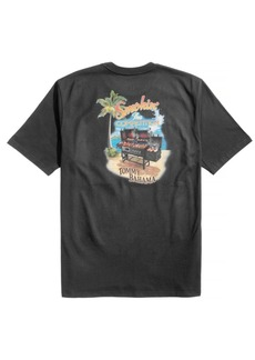 Tommy Bahama Men's Smokin' Competition Graphic-Print T-Shirt, Created for Macy's