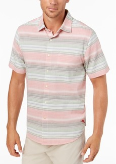 Tommy Bahama Men's Somara Striped Shirt