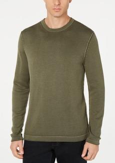 Tommy Bahama Men's South Shore Reversible Crewneck Sweater