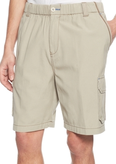 "Tommy Bahama Men's Survivalist Elastic Waist 8"" Cargo Short, Created for Macy's"