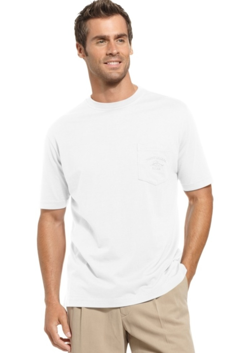 Tommy Bahama Men's T Shirt, Core Bali High Tide Tee Shirt