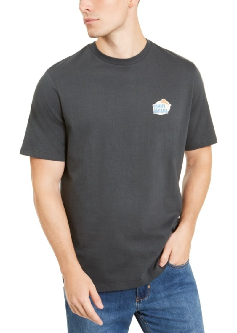 Tommy Bahama Men's The Great Outdoors T-Shirt