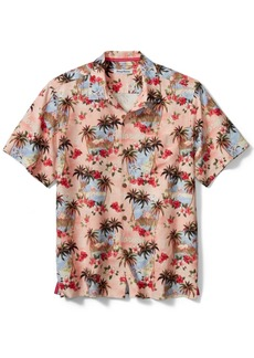 Tommy Bahama Men's Greetings from Florida Shirt