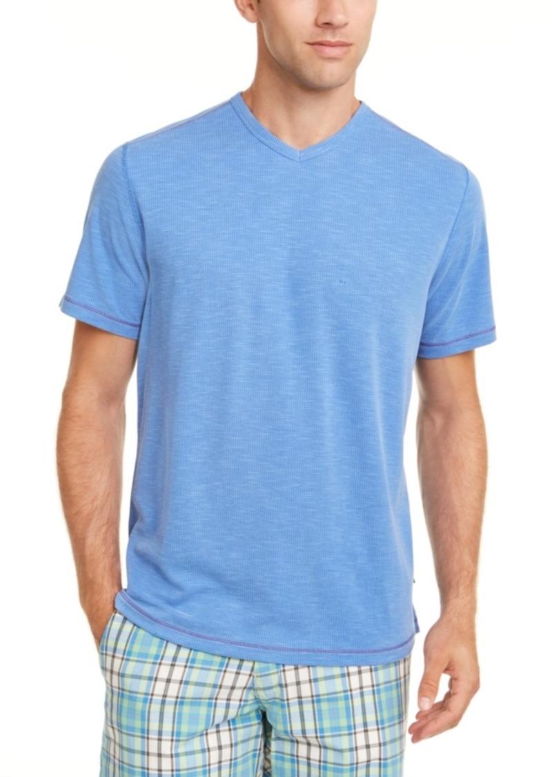 Tommy Bahama Men's Tropicool V-Neck T-Shirt