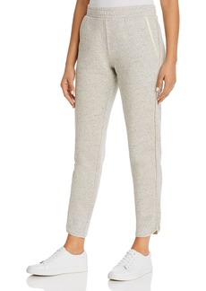 Tommy Bahama Metallic-Knit Track Pants