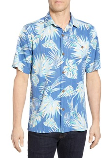 Tommy Bahama Monstera Geo Classic Fit Shirt