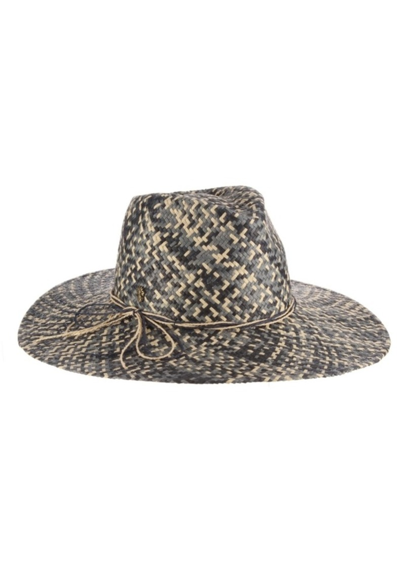 Tommy Bahama Multi Toyo Safari Hat