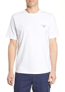 Tommy Bahama Multicasking Graphic T-Shirt