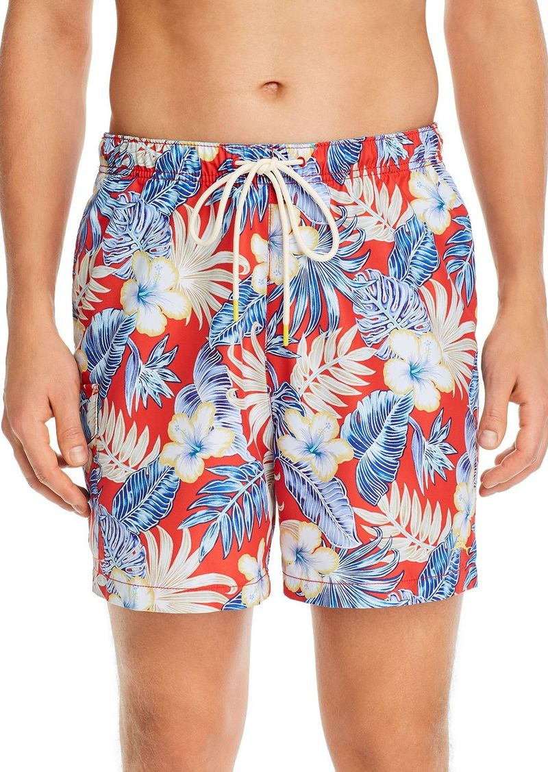 Tommy Bahama Naple Konkan Jungle Swim Trunks
