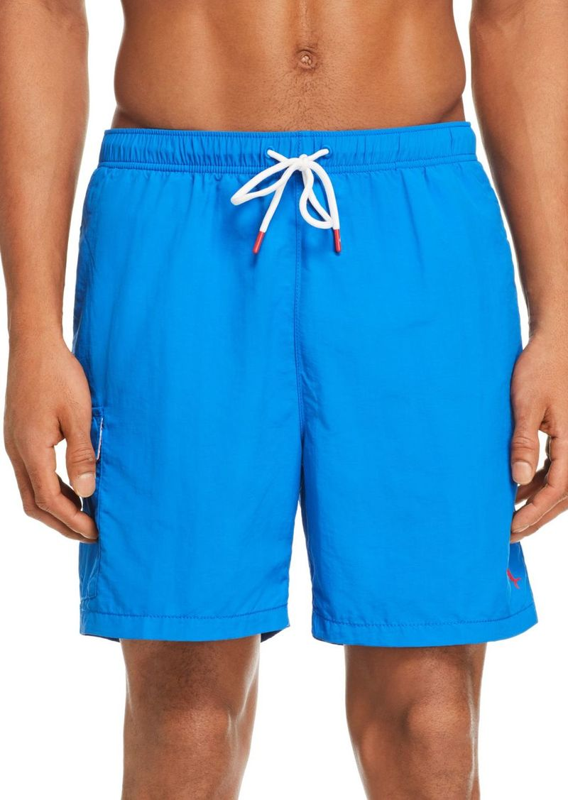 Tommy Bahama Naples Coast Cargo Swim Trunks