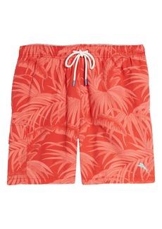 Tommy Bahama Naples Desert Fronds Nylon Swim Trunks