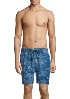 Tommy Bahama Naples Marlin Bay Swim Shorts
