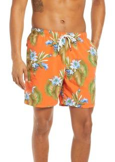 Tommy Bahama Naples Nassau Blooms Swim Trunks