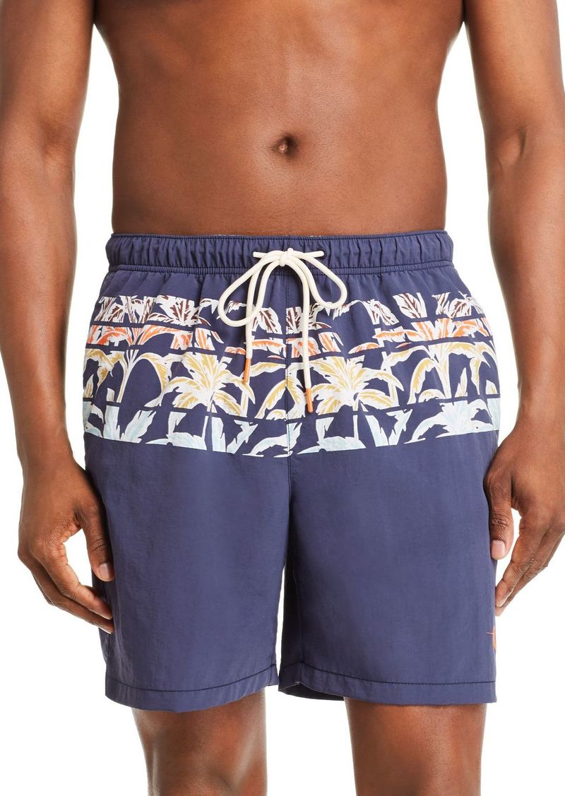 Tommy Bahama Naples Palm Terrace Swim Trunks
