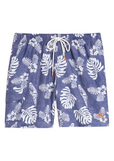 Tommy Bahama Naples Parrot in Paradise Swim Trunks