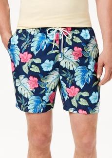 """Tommy Bahama Naples Rio Bravo 6"""" Board Shorts"""