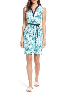 Tommy Bahama Naxos Blooms Short Jersey Dress