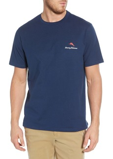 Tommy Bahama Never Skip Leg Day Graphic T-Shirt