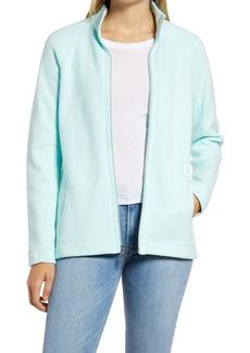 Tommy Bahama New Aruba Zip Front Stretch Cotton Jacket