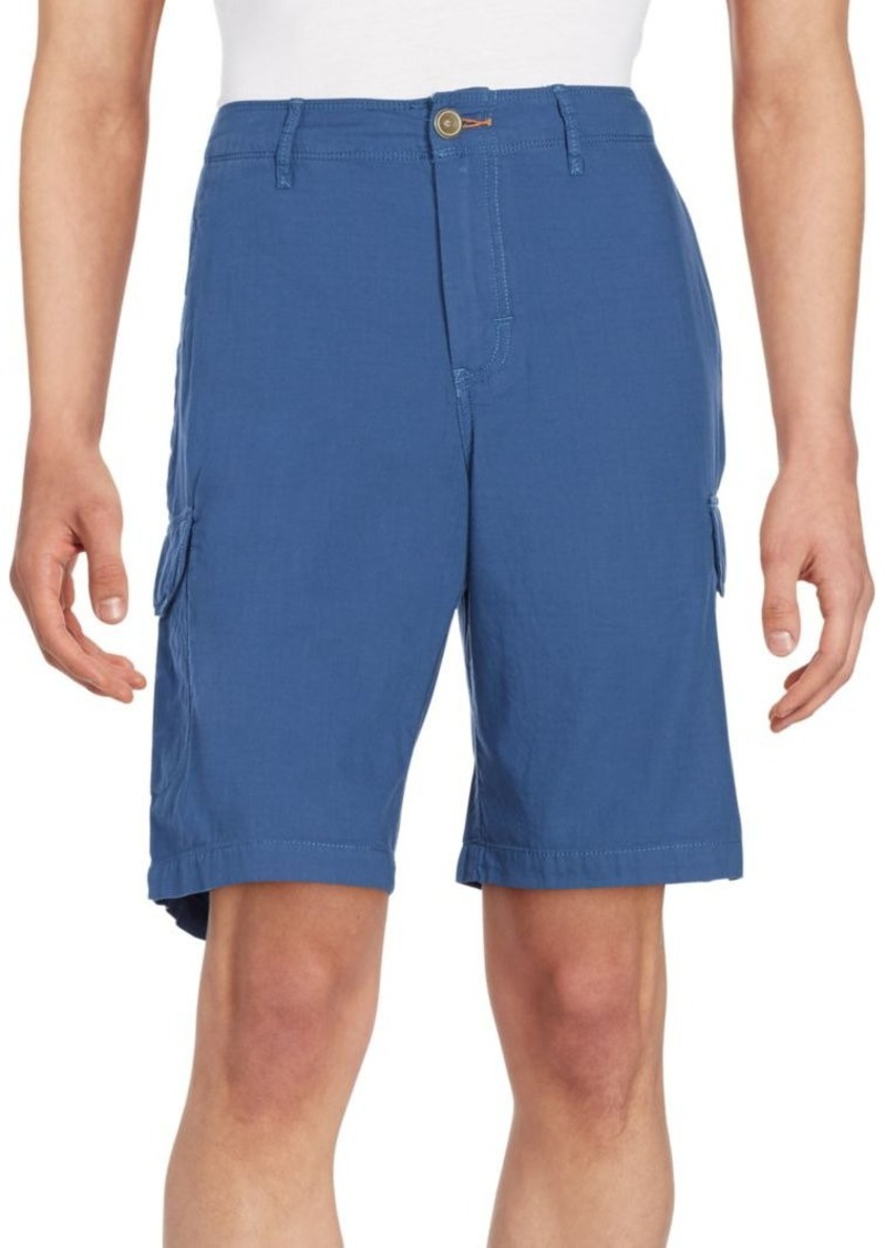 Tommy Bahama New Eastbank Cotton Cargo Shorts