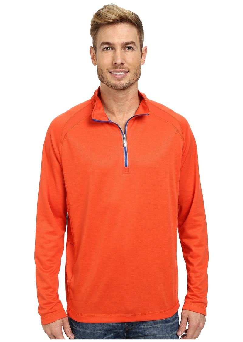 Tommy Bahama New Firewall Half Zip