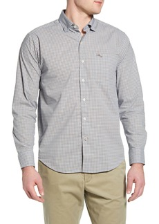 Tommy Bahama Newport Coast Gingham Grove Button-Up Shirt