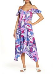 Tommy Bahama Oasis Blossoms Cover-Up Dress