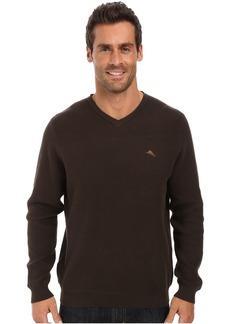 Tommy Bahama Ocean Avenue V-Neck Sweater