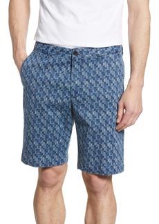 Tommy Bahama Oh My Geo Shorts