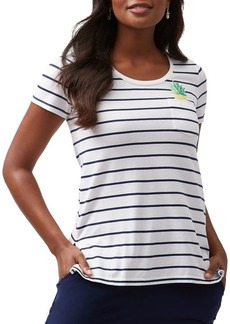 Tommy Bahama One Wave or Another Pocket Tee