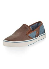 Tommy Bahama Pacific Crest Combo Slip-On Sneaker