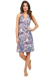 Tommy Bahama Palais Paisley Dress