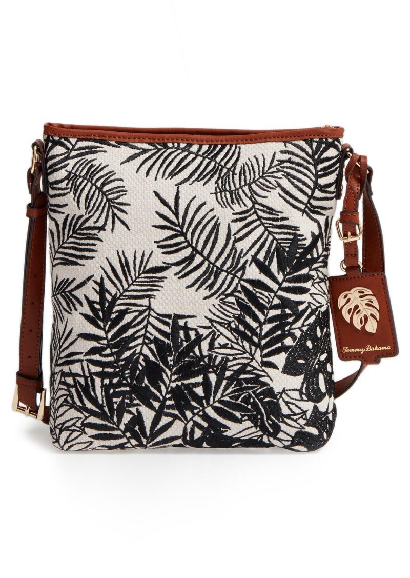 Tommy Bahama Tommy Bahama Palm Beach Crossbody Bag Handbags