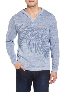 Tommy Bahama Palmetto Hooded Pullover