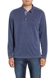 Tommy Bahama Palmetto Paradise Long Sleeve Polo