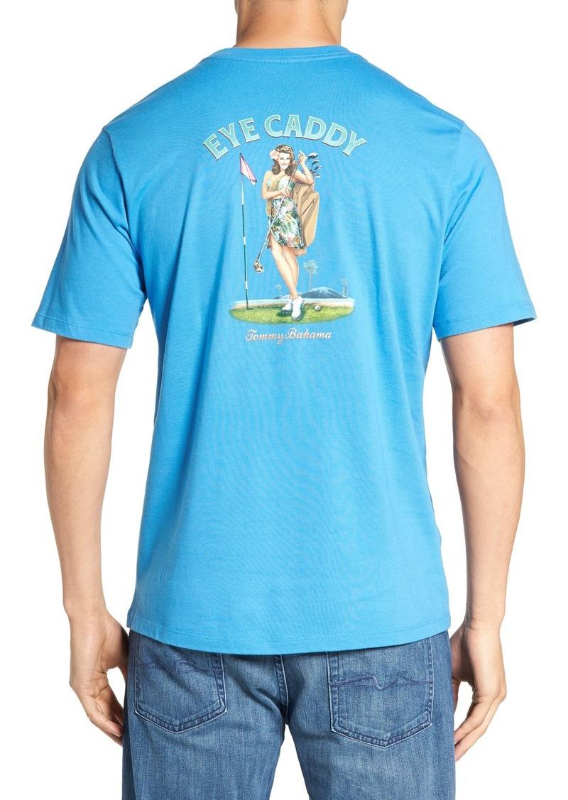 Tommy Bahama 'Par 3' Graphic T-Shirt