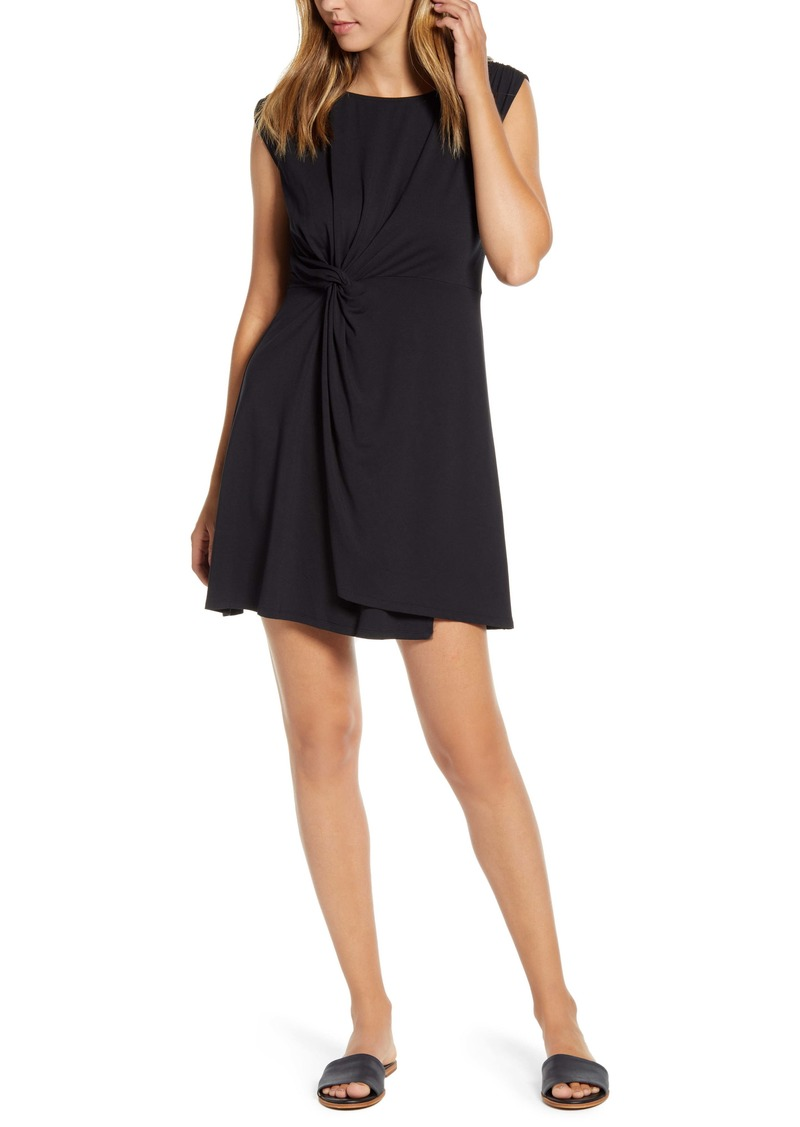 Tommy Bahama Paradisa Side Twist Sleeveless Dress