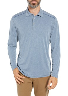 Tommy Bahama Paradise Around Long Sleeve Polo