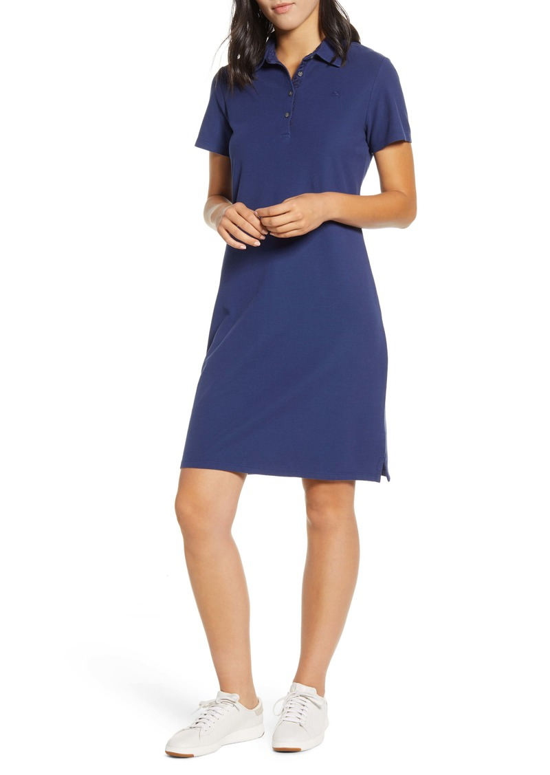 Tommy Bahama Paradise Polo Dress