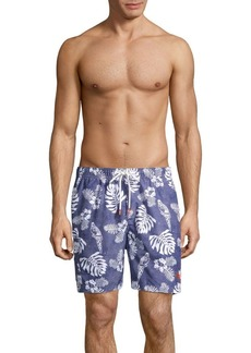 Tommy Bahama Parrot in Paradise Swim Trunks