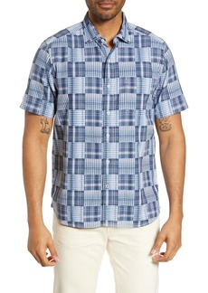 Tommy Bahama Patchwork in Paradise Classic Fit Sport Shirt