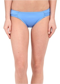 Tommy Bahama Pearl Solids Side Shirred Hipster Bottoms