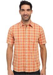 Tommy Bahama Penetela Plaid Shirt