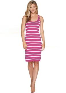 Tommy Bahama Pickford Stripe Short Dress