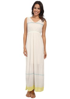 Tommy Bahama Piemonte Stripe Maxi Dress