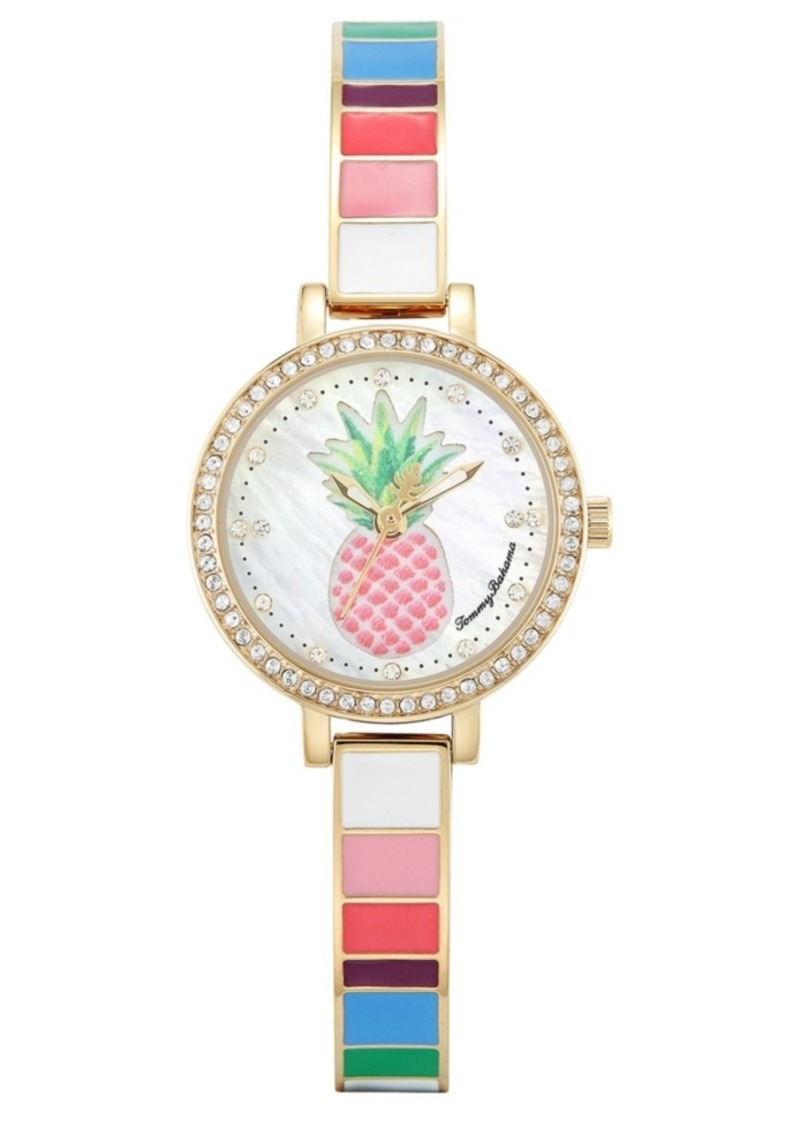 Tommy Bahama Pineapple Punch Watch