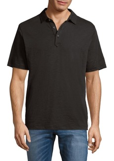 Tommy Bahama Ponit Collar Polo Tee