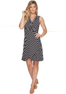 Tommy Bahama Portside Stripe Short Dress