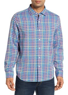 Tommy Bahama Prism Break Sport Shirt
